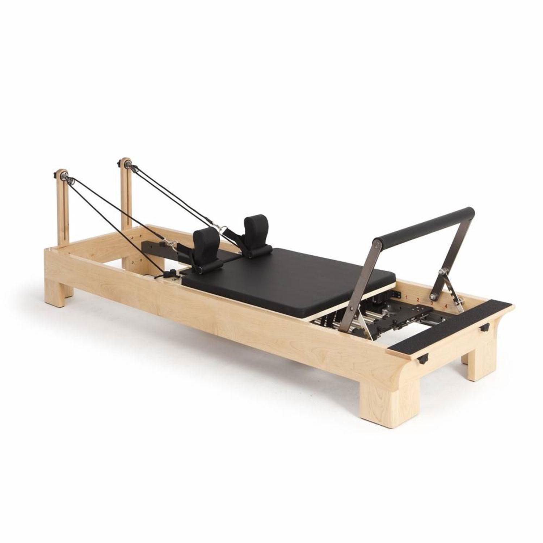 常规款 普拉提木质平床 Pilates Wood Reformer