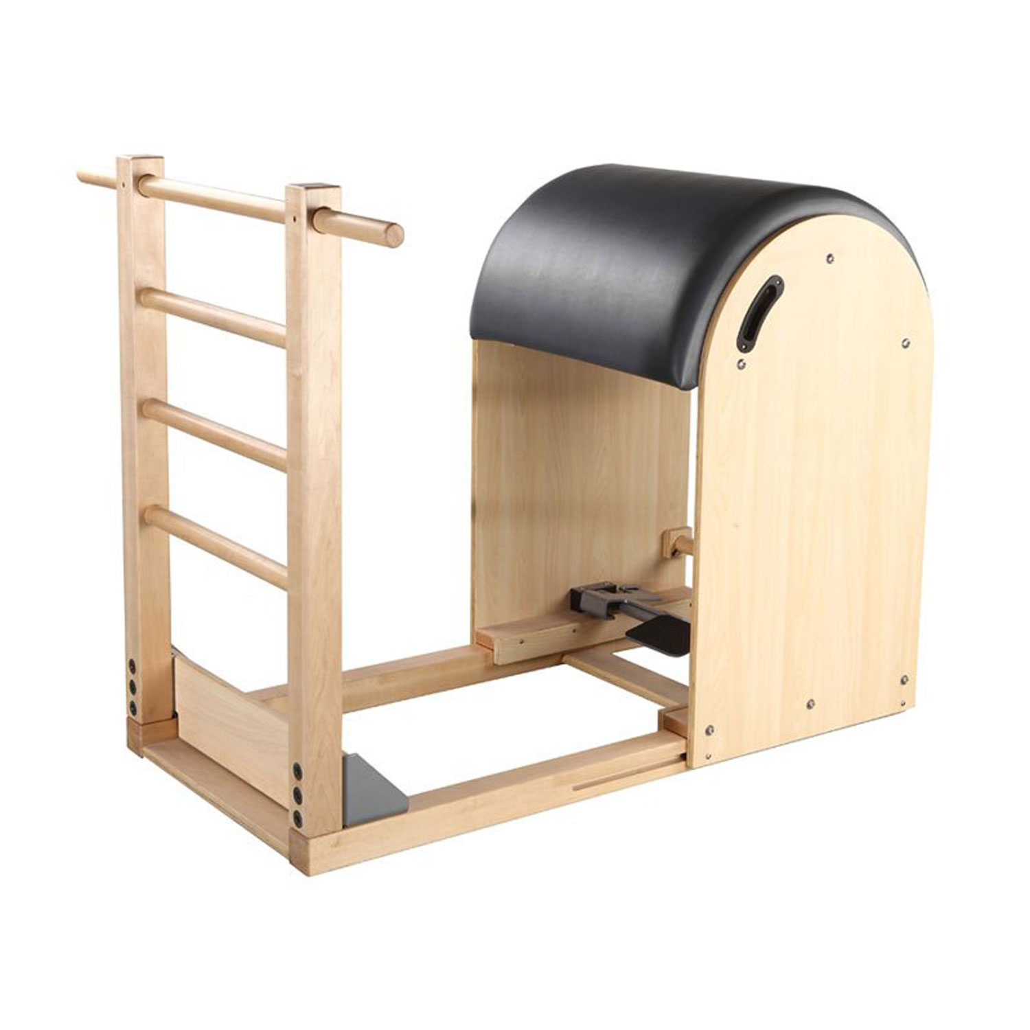 PRO款 普拉提梯桶 Pilates Wood Ladder Barrel