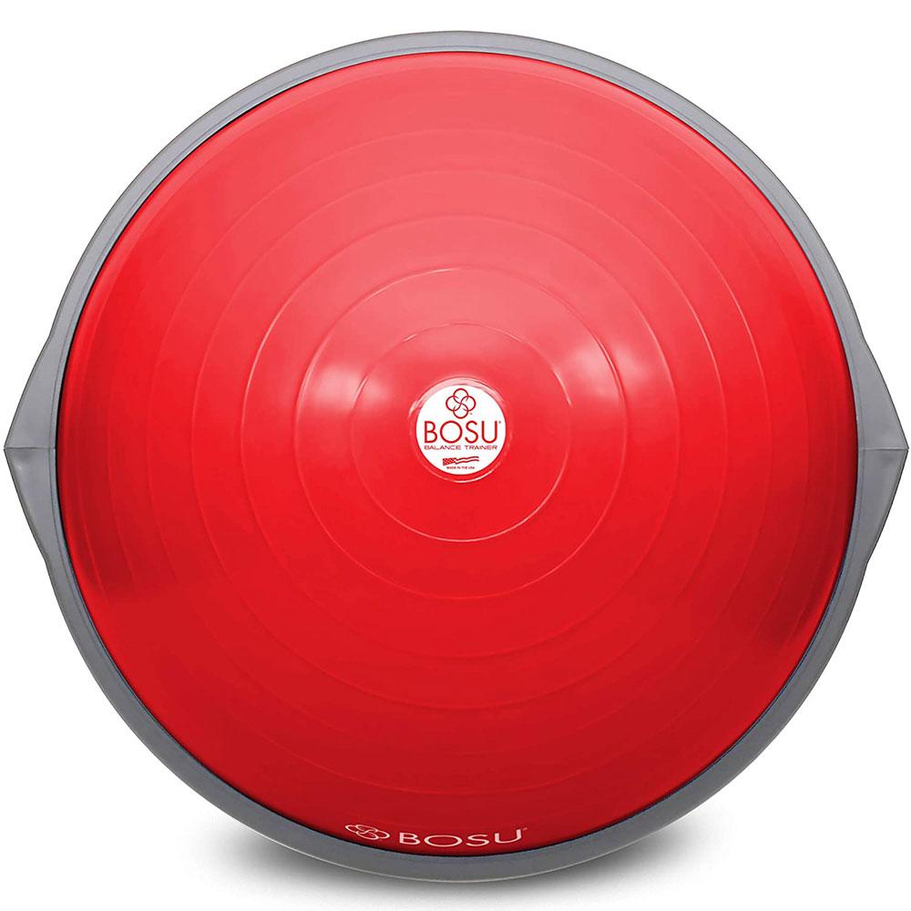 美国 BOSU 标准版 波速球 半球 平衡训练器 65cm