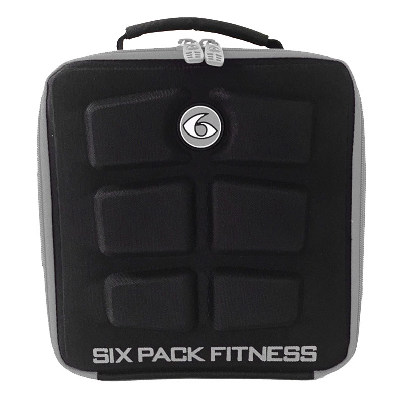 肌肉餐包 SIX PACK FITNESS 运动健身餐包 膳食3